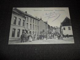 Borgloon - Looz   Graethemstraat - Borgloon