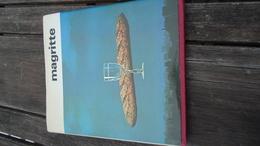 Lessines -  Magritte (voir Détails) - Art