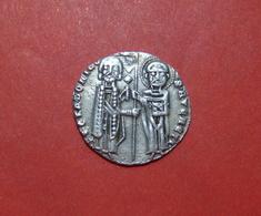 ITALIA VENICE Silver SOLDO Dodge GRADONICO - Regional Coins