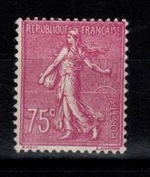 YV 202 N* Semeuse Cote 6 Euros - France