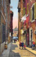 Marseille (13) - Une Vieille Rue - Marseille