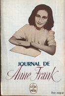 Livre De Poche - Journal De Anne Frank - 1959 - Livres, BD, Revues