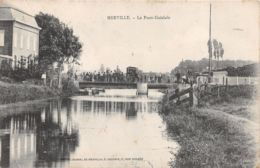 Merville (59) - Le Pont Guislain - Merville