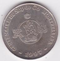 Medaille En Argent WILHELM II, AUGUSTE VICTORIA, Zur Silbernen Hochzeit, 1881-1906 - Adel
