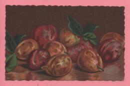 Natura Morta Di Frutta - Belle-Arti