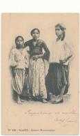 ALGER - Jeunes Mauresques - Arnold Vollenweider, Alger - Algerien