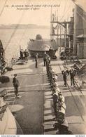 Marine Militaire Française- Inspection D' Effets  ... - Guerre