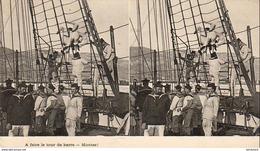 A Faire Le Tour De Barre- Montez!  ... - Guerre