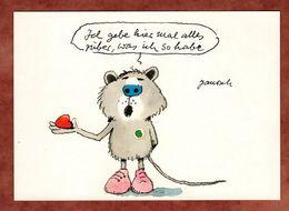 Janosch (72073) - Comicfiguren
