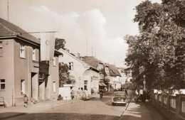 Perleberg. Wittenberger Straße. A 1/B 147/66. - Perleberg