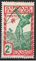 GUYANE FRANÇAISE 14 // YVERT 110 // 1928   NEUF - Guayana Francesa (1886-1949)