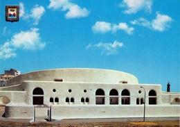 POSTAL Nº12, PLAZA DE TOROS DE ESTEPONA (MALAGA) - ESPAÑA. (380) - Corridas