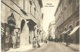 FAENZA CORSO MAZZINI - SHOP FRONT - ITALY - Faenza