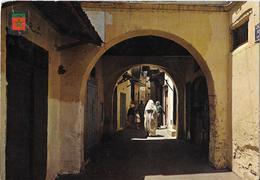 TANGER - Calle Tensift - Tanger