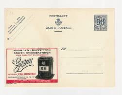 Publibel Neuve N° 991 (GAM; Haarden- Buffetten; Sottegem) - Publibels
