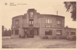 """Gistel Café """" Tourmalet """" - Oostende"""
