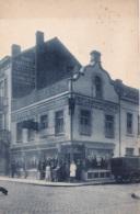 Ostende Librairie Devriendt Vlaamsche Boekhandel Rue A.Buyl N° 33 - Oostende