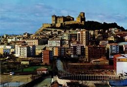 POSTAL Nº3, PLAZA DE TOROS DE ALCAÑIZ (TERUEL) - ESPAÑA. (429) - Corridas