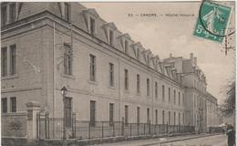 Lot :  CAHORS :  Hôpital   Hospice - Cahors