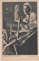 Verpėja, Apie 1946 Metų Atvirukas (dipukai) - Litauen