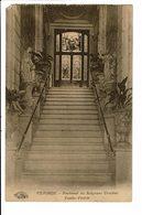CPA - Carte Postale - Belgique -Vilvoorde - Pensionnat Des Religieuses Ursulines-Escalier D'entrée 1921 VM2095 - Vilvoorde