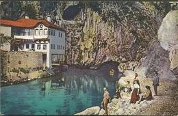 MOSTAR BOSNA AND HERZEGOVINA, CP, Uncirculated - Bosnia Erzegovina