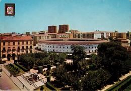 POSTAL Nº31, PLAZA DE TOROS DE LINARES - ESPAÑA. (418) CIRCULADA - Corridas