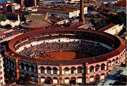 POSTAL Nº1189, PLAZA DE TOROS DE MALAGA - ESPAÑA. (430) - Corridas