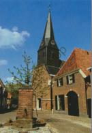 Bredevoort - Markt Met Ned. Herv. Kerk  [AA34-6.028 - Niederlande