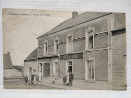 Forges-lez-Chimay. Hôtel De La Gare - Chimay