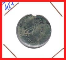MONEDA  --  MUY ANTIGUA SIN IDENTIFICAR - 7. El Imperio Christiano (307 / 363)
