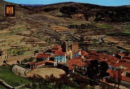 POSTAL Nº26, PLAZA DE TOROS DE MORELLA (CASTELLÓN) - ESPAÑA. (410) - Corridas