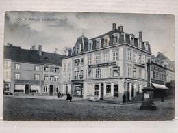 Arlon. Grand' Place - Arlon