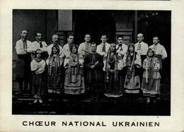 Choeur National Ukrainien - Ukraine