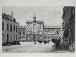 Arlon. Musée Provincial - Aarlen