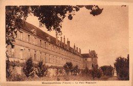 CPA, Montmorillon, Le Petit Séminaire - Montmorillon
