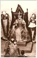 The Crowning Ceremony, Westminster Abbey, Coronation 1953 - Royal Families