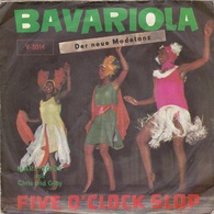 "Mary Roos; ""Bavariola - Vinyl Records"