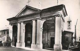 CPSM 73 Saint Jean De Maurienne La Cathédrale N°20 - Saint Jean De Maurienne