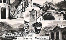 CPSM 73 Saint Jean De Maurienne Multivues N°1631 - Saint Jean De Maurienne