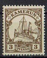 Kamerun 1900 // Mi. 7 * - Kolonie: Kamerun