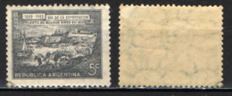 ARGENTINA - 1943 - PORTO DI BUENOS AIRES - MNH - Argentina