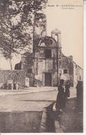 ILE ROUSSE - Vieille Eglise  PRIX FIXE - France