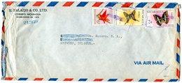 NICARAGUA Letter Year ? To BELGIUM.BARGAIN.!! - Nicaragua