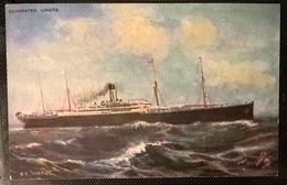 TRANSATLANTICI - CRETIC - Barche