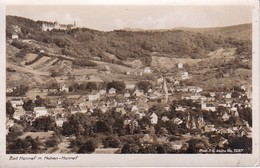 AK Bad Honnef M. Hohen-Honnef - Stempel Rheinbreitbach über Honnef 1940 (40524) - Bad Honnef