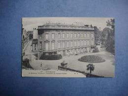 BORDEAUX  -  33  -  Le Muséum D'histoire Naturelle Au Jardin Public  -  Gironde - Bordeaux