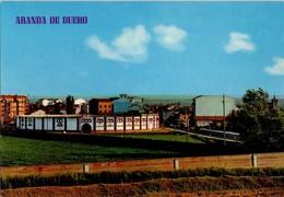 POSTAL Nº102, PLAZA DE TOROS DE ARANDA DE DUERO (BURGOS) - ESPAÑA. (412) - Corridas