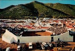POSTAL Nº1218, PLAZA DE TOROS DE MIJAS (MALAGA) - ESPAÑA. (413) CIRCULADA - Corridas