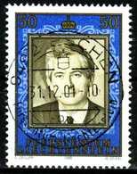 LIECHTENSTEIN 1988 Nr 942 Zentrisch Gestempelt X19CA02 - Liechtenstein
